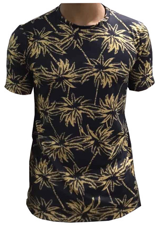 Kit 60 camiseta floral adulta - Foto 2