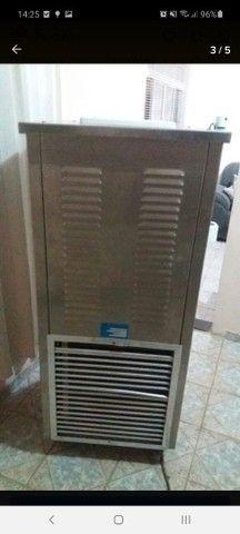 Maquina de sorvete expresso - Foto 4
