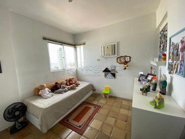 OzK-apartamento com sauna privativa e piscina - Foto 9