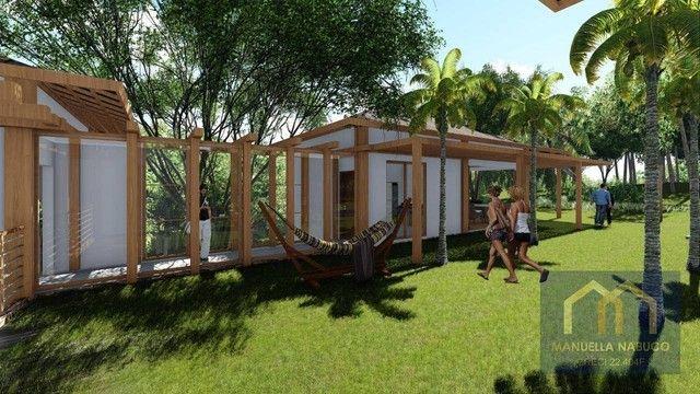 Casa com 6 dormitórios à venda, 400 m² por R$ 5.000.000,00 - Praia do Forte - Mata de São  - Foto 14
