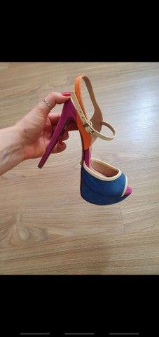 Sapato SCHUTZ, NOVO n°35