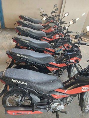 MOTO PARA ALUGAR Honda Pop 110i ano:2020 ALUGUEL LOCAR LOCADORA