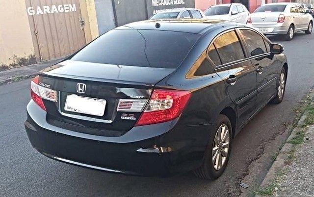 Civic Lxr 2.0 Aut - Foto 14