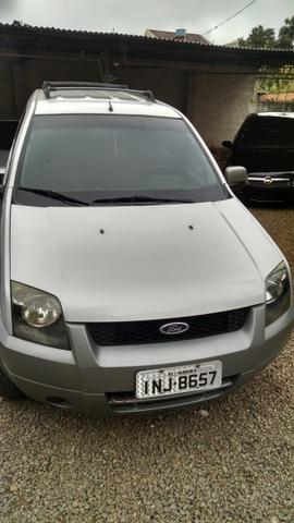 FORD ECOSPORT FREESTYLE 1.6 2007