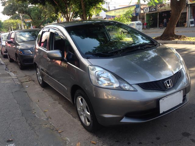 honda fit 2009 lx manual