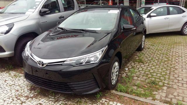 toyota corolla 2017 carros aeroporto juazeiro do norte olx. Black Bedroom Furniture Sets. Home Design Ideas