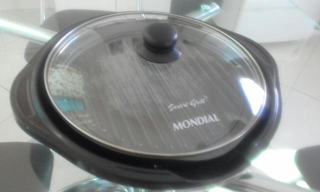 Grill mondial