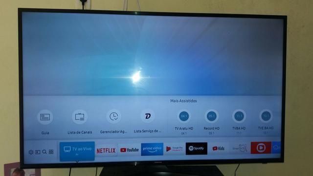 nova tv samsung