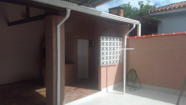 Casa à 200m do centro e 50m do clube Cosmopolitano, em Cosmópolis-SP(CA0113) - Foto 16