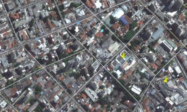 Terreno para alugar, 472 m² por R$ 25.000,00/mês - Batel - Curitiba/PR - Foto 2