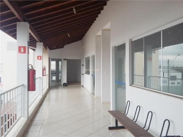 Sala para alugar, 19 m² por R$ 550,00/mês - Jardim Olinda - Rio Claro/SP - Foto 11