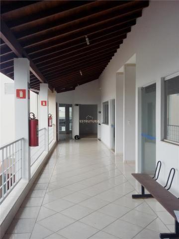 Sala para alugar, 19 m² por R$ 550,00/mês - Jardim Olinda - Rio Claro/SP - Foto 12