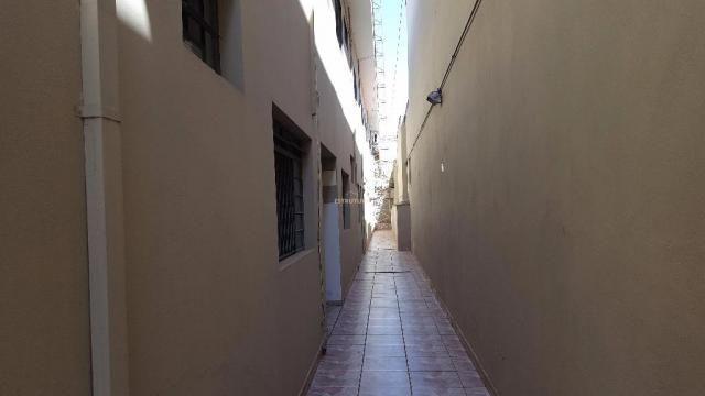 Sala comercial para locação, Santa Cruz, Rio Claro. - Foto 5