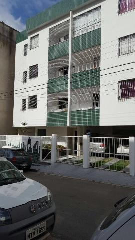 Apartamento 02 QTS
