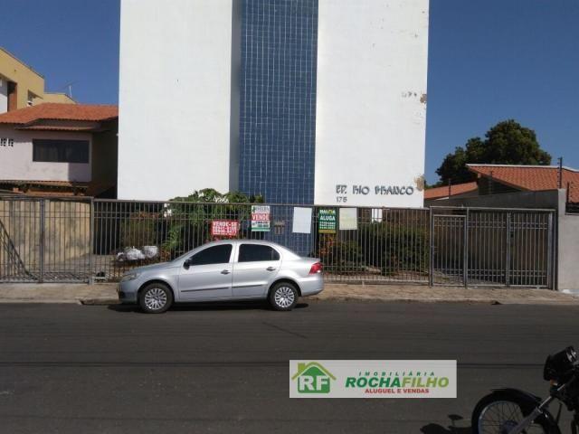 Apartamento, Cabral, Teresina-PI