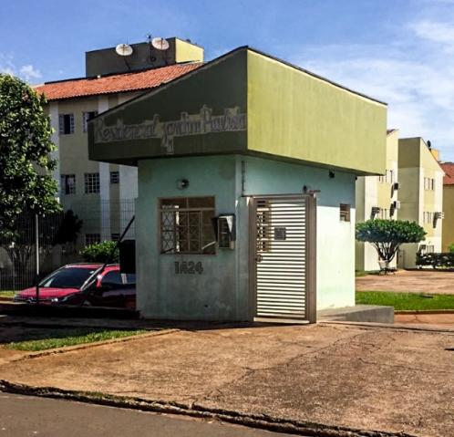 Apartamento no Vila Carlota