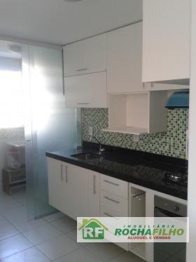 Apartamento, São Cristóvão, Teresina-PI