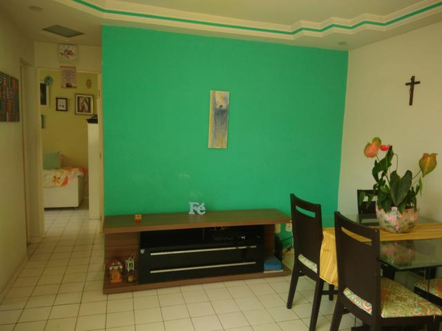 Apartamento no Condomínio José Rosa
