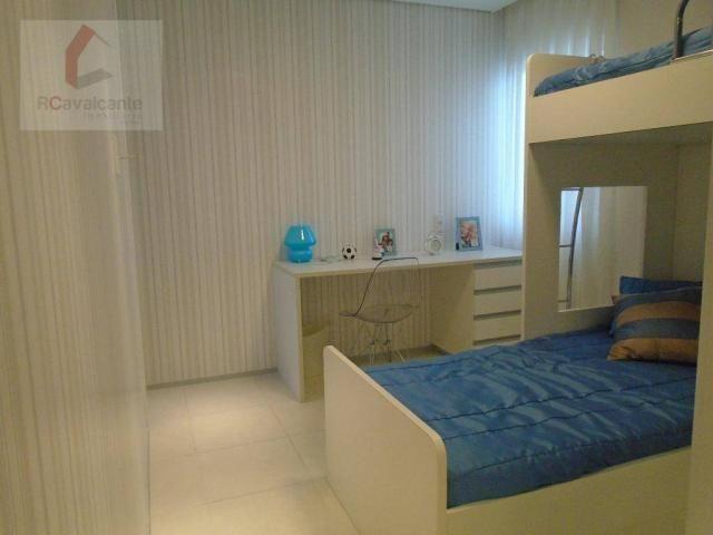 Casa duplex em condominio fechado, Eusébio. - Foto 20
