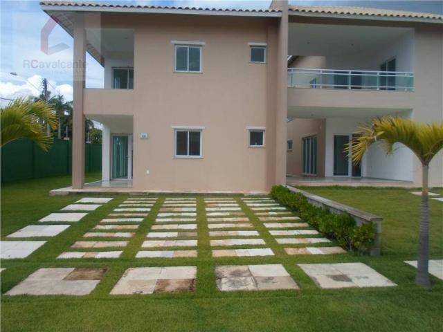 Casa residencial à venda, Tamatanduba, Eusébio. - Foto 4