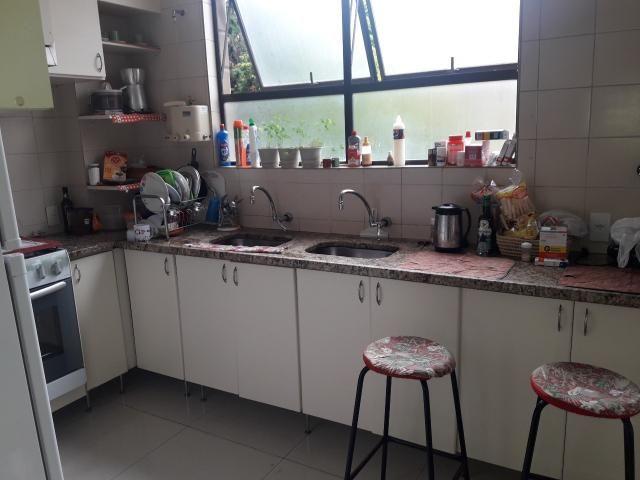Apartamento à venda, 4 quartos, 2 vagas, gutierrez - belo horizonte/mg - Foto 17