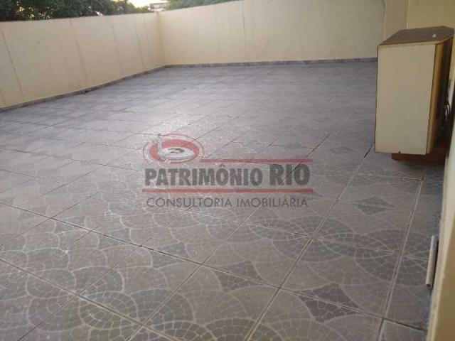 Casa à venda com 3 dormitórios em Cordovil, Rio de janeiro cod:PACA30442 - Foto 16