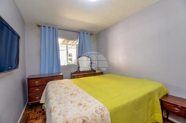 Casa à venda com 3 dormitórios em Campo pequeno, Colombo cod:154966 - Foto 7