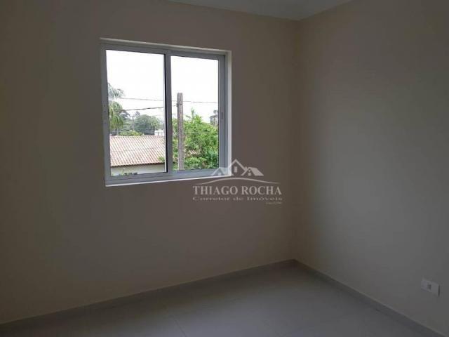 Apartamento 2 quartos, sendo 1 suíte, sacada com churrasqueira, ótima localização- são ped - Foto 9