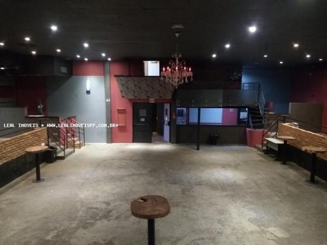 Salão Comercial para Venda em Presidente Prudente, RIO 400 - Foto 2