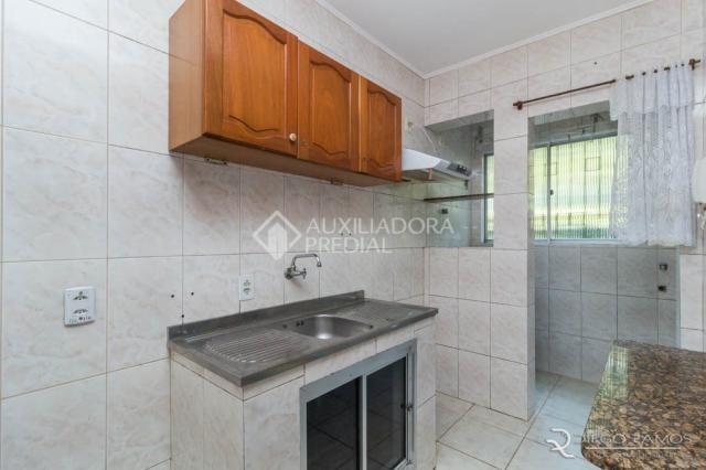 Apartamento para alugar com 2 dormitórios em Nonoai, Porto alegre cod:301738 - Foto 5