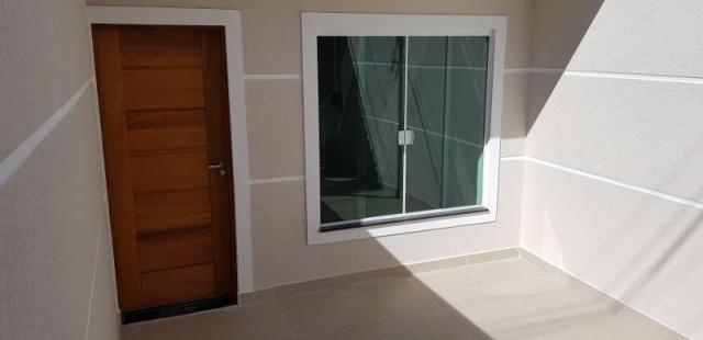 Casa à venda com 2 dormitórios em Parque mandaqui, São paulo cod:6203 - Foto 2