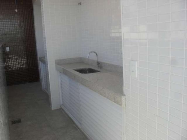 Área privativa à venda, 3 quartos, 3 vagas, gutierrez - belo horizonte/mg - Foto 16