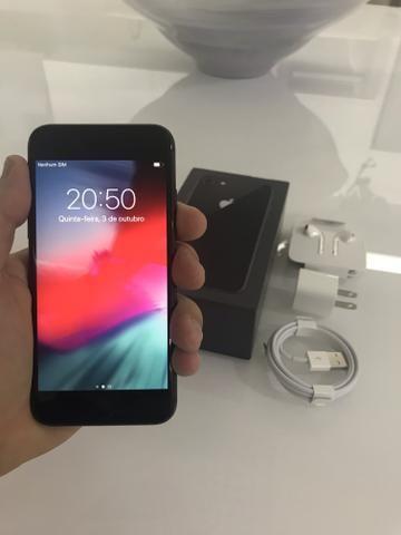 Iphone 8 256GB Space Gray - Usado em excelente estado - Foto 4