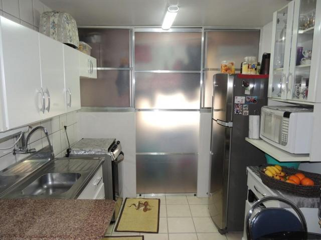 Apartamento 2 quartos, salão de festas e portaria 24h- colônia rio grande - Foto 7