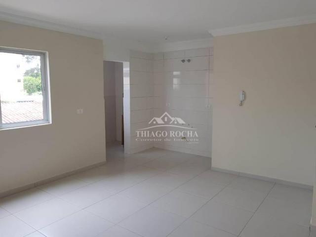 Apartamento 2 quartos, sendo 1 suíte, sacada com churrasqueira, ótima localização- são ped - Foto 7