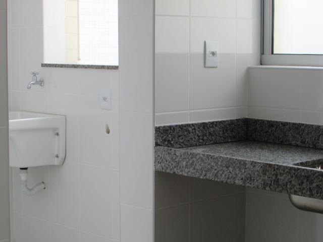 Área Privativa à venda, 3 quartos, 3 vagas, Caiçara - Belo Horizonte/MG - Foto 19