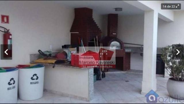 Apartamento com 2 dormitórios para alugar, 55 m² por r$ 1.900,00/mês - ipiranga - são paul - Foto 7