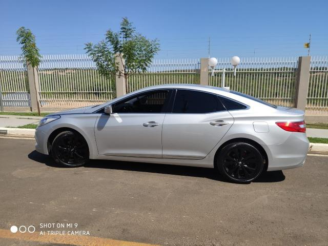 Hyundai Azera V6 Automático - Foto 2