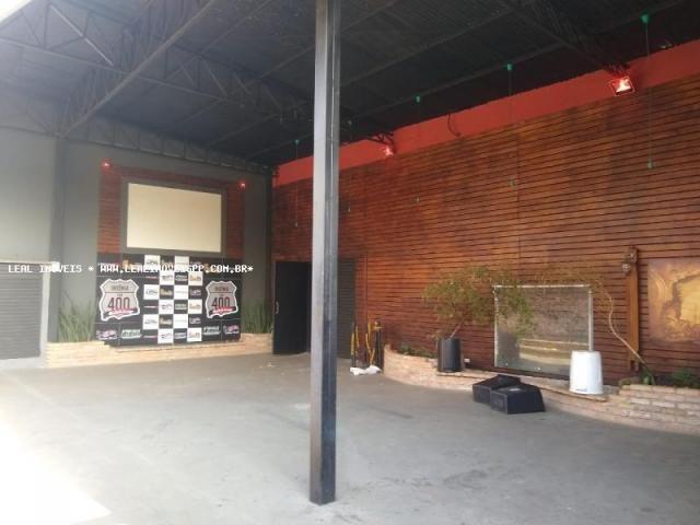 Salão Comercial para Venda em Presidente Prudente, RIO 400 - Foto 3