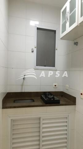 Apartamento para alugar com 1 dormitórios em Leblon, Rio de janeiro cod:9411 - Foto 10