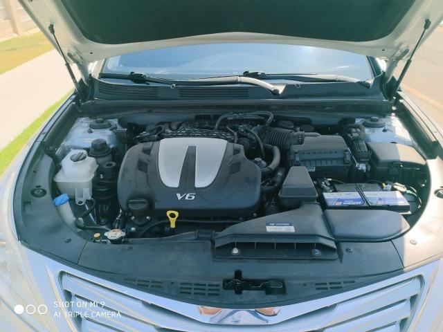 Hyundai Azera V6 Automático - Foto 5