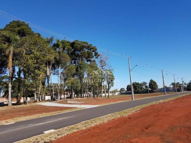 Terreno em condomínio fechado, 125m² exclusivos, área verde, a partir de r$105 mil reais - Foto 10