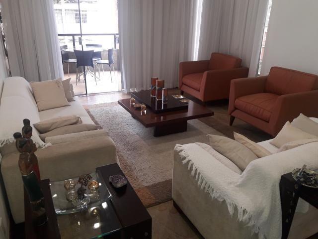 Apartamento à venda, 4 quartos, 2 vagas, gutierrez - belo horizonte/mg - Foto 2