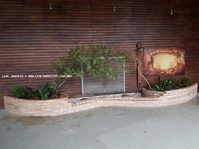 Salão Comercial para Venda em Presidente Prudente, RIO 400 - Foto 13