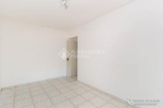 Apartamento para alugar com 2 dormitórios em Nonoai, Porto alegre cod:301738 - Foto 15