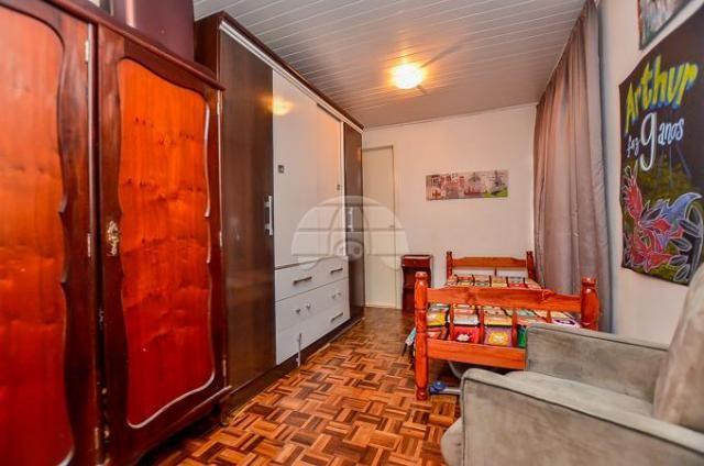 Casa à venda com 3 dormitórios em Campo pequeno, Colombo cod:154966 - Foto 14