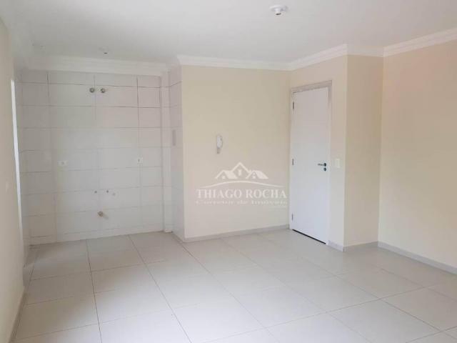 Apartamento 2 quartos, sendo 1 suíte, sacada com churrasqueira, ótima localização- são ped - Foto 4