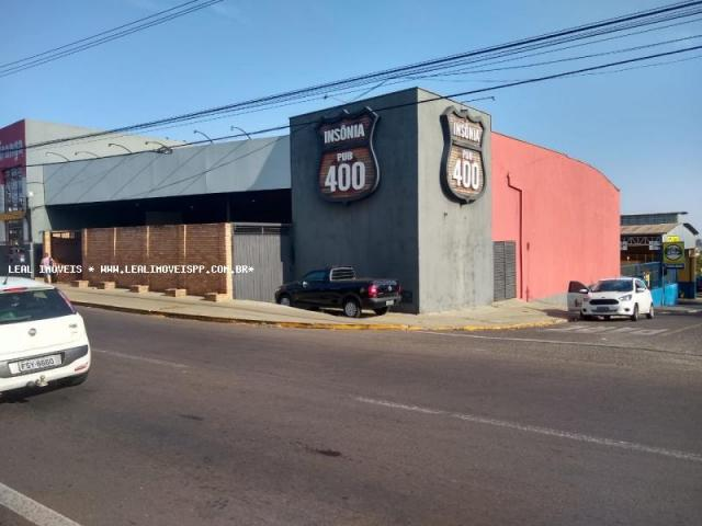 Salão Comercial para Venda em Presidente Prudente, RIO 400 - Foto 7