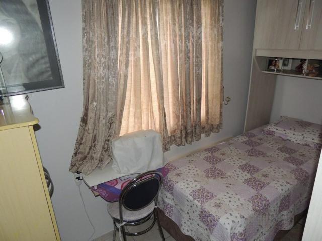 Apartamento 2 quartos, salão de festas e portaria 24h- colônia rio grande - Foto 10