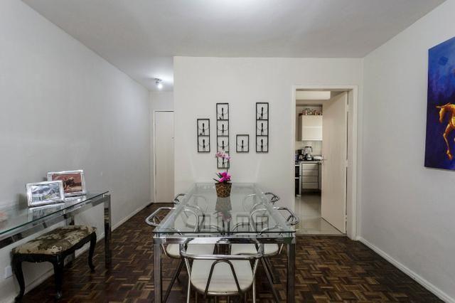 Apartamento Garden na Rua Reinaldino S. de Quadros - Foto 5